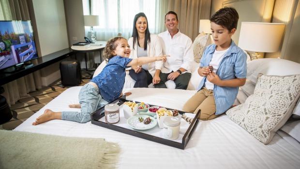 Ubytování pro rodiny s dětmi Pec pod Sněžkou