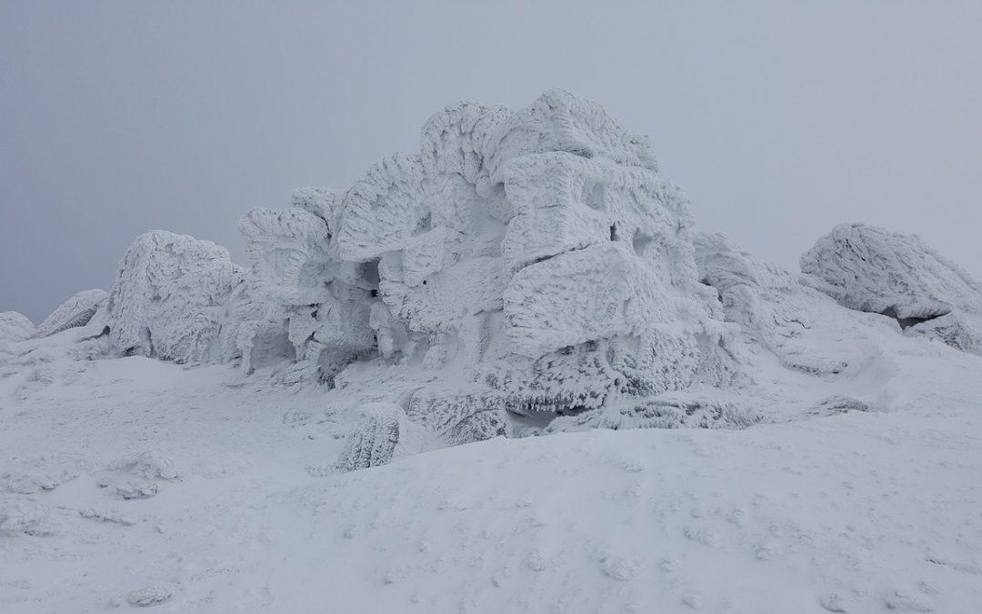 Ski areály Krkonoše (část II.)