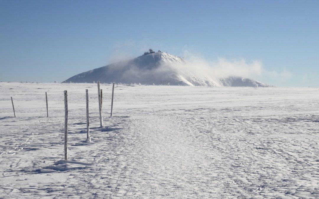 Ski areály Krkonoše (část I.)