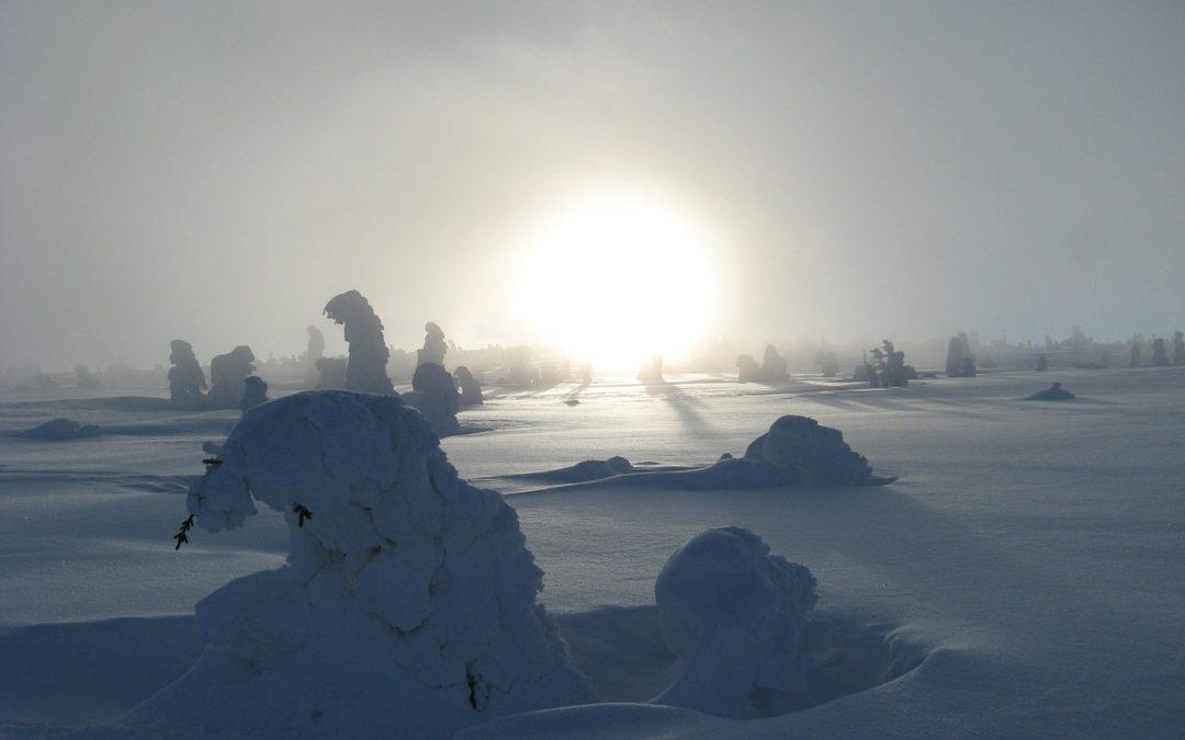 Ski areály Krkonoše (část III.)